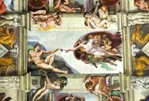 Art: Modern Age: Renaissance / Renaissance Art and Mannerism art