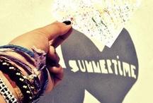 Summer lovin' / by Leia Boyd