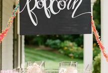 Wedding Ideas / I got the wedding figured out. Now all I'm missing is the groom.