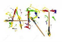 ☣ art ☣