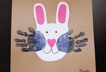 spring-Easter / by Kirsten Grobelny