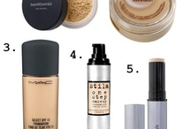 Products I Love / by Michele Lang