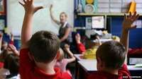 Trainee teachers 'deterred by complexities