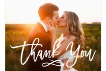 Thank You Cards - personalise, unique designs / A hand selected design mix of thank you cards created by talented designers that you can personalize for your occasion. This board is being added to all the time. #thankyou #thankyourcards #cards #thanks #affiliate #stationery