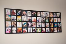 wall pictures idea