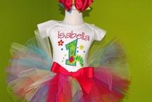 Birthday party ideas / Idea's for book themed parties for Kara's Birthday / by Staci Hammett