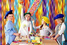 Festas Aniversário