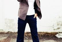 Outfit Ideas / by Jenae Huckins