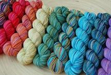Yarn / by Loop
