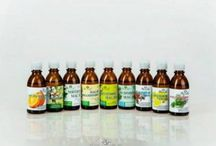 эфирные масла и аптечные средства