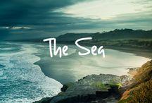 My love, my sea