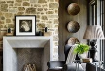 Rustic + Refined
