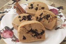 starbacks kurabiye