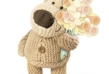 Boofle / Everything & Anything Boofle Board.   / by Creatique Candy
