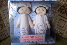 Boneka Couple