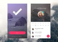 Material apps