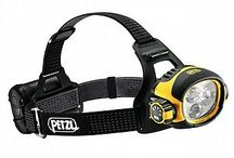 Head Torches / Expedition and Outdoor Clothing and equipment