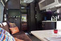 airstreams / by Pam Smith