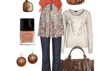 Fashion Ideas / by Sara Williams