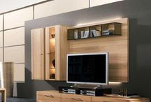 tv rooms