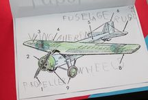 Science - flight