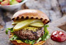 JET's kitchen    burgers burgers burgers