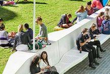 Public space & Outdoor activities