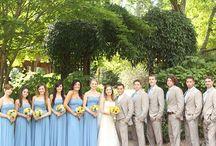 Arbor Ceremonies / Wedding ceremonies at the Arbor
