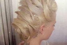 Hair Hotness