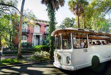 Travel Savannah / Travel