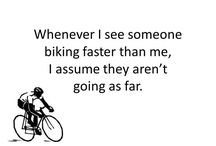 Cycling Quotes & Inspiration
