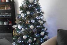 I vostri alberi di Natale CFadda / #Xmas #Natale #CFadda