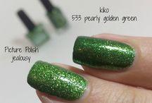 Nail Polish Dupes