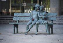 Sculpture / by Raffaella Cristiano