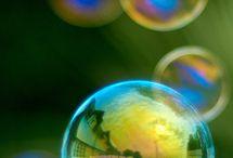 Bubbles / Beautiful