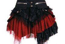falda guapa