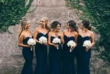 Bridesmaids / For Anna's wedding
