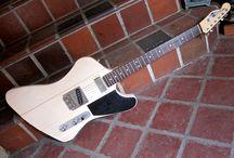 Waterslide  Guitars