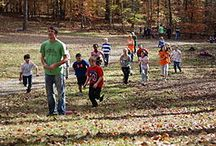 Fun with Kids: Outdoor Games