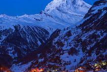 Can't wait to conquer you, Matterhorn.