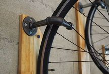 Almacenamiento De Bicicletas