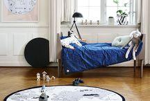 Henry's bedroom