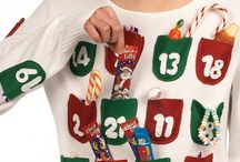 Christmas Jumpers / We love these Christmas Jumpers!