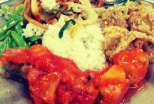 Review Kuliner / Review kuliner; tempat makan dan makanan kekinian di sekitarku.
