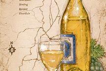 Вино картинки