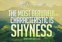 Pearl of Wisdom from Al Qur'an and Al Hadist