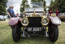 Rolls-Royce Classic Cars