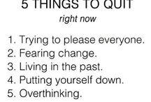 | List of lists |