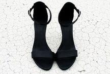 Lust List: Footwear