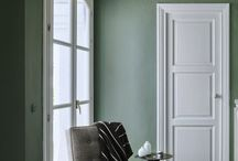 Dining Room / by Lu Flux